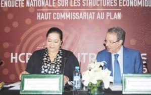 """Lancement  ENSE : """"Enquête Nationale sur les Structures Economiques 2015""""."""