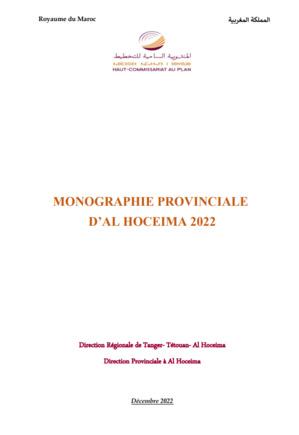 Monographies provinciales d'Al Hoceima
