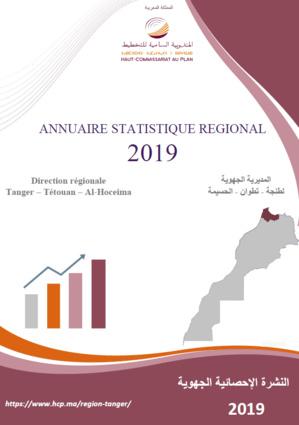 Annuaires Statistiques de la région