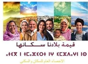 تقرير حول الوضعية الديموغرافية و السوسيواقتصادية بإقليم الحسيمة حسب الإحصاء العام للسكان و السكنى 2014