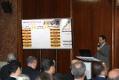 présentation des résultats du RGPH 2014 Directeur régional