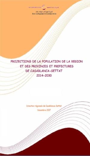PROJECTIONS DE LA POPULATION 2014-2030