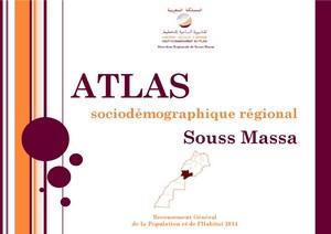 Atlas sociodémographique de la région Souss Massa