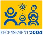 Caractéristiques de la population RGPH 2004: Province Tata