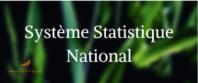 Note d'information à l'attention des opérateurs et utilisateurs du Système Statistique National : Adaptation de l'activité statistique aux exigences de la conjoncture sanitaire nationale