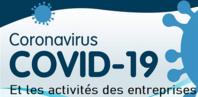 Principaux résultats de l'enquête de conjoncture sur les effets du Covid-19 sur l'activité des entreprises