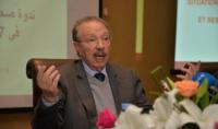 Entretien de M. Ahmed Lahlimi Alami, Haut Commissaire au Plan, à l'agence de presse espagnole EFE