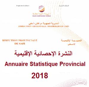 Publications de la Direction Régionale de Doukala-Abda