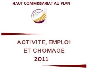 Activité, emploi et chômage 2011