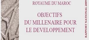 Objectifs du millénaire pour le développement: Rapport national 2009