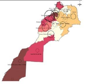 Les Comptes régionaux de l'année 2012