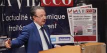 """Mr Ahmed Lahlimi : Le Maroc doit rechercher la convergence plutôt que l'émergence à """"La vie éco"""""""