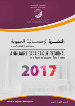 ANNUAIRE STATISTIQUE REGIONAL 2017.