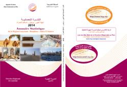 Annuaire statistique 2014