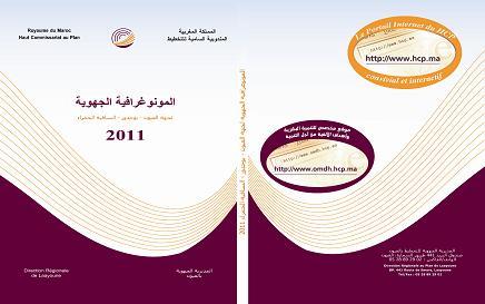 Monographie de la Région 2013