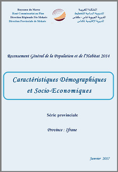 Rapports Provinciaux RGPH 2014