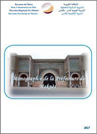 Monographie de la Préfecture de Meknès