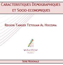 Série régionale RGPH 2014