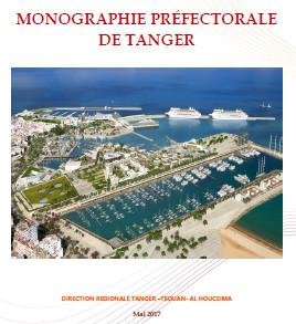 Monographie préfectorale de Tanger 2017