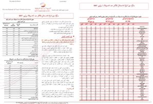 Note IPC Juillet-2017 Tanger_Tétouan_Al hoceima