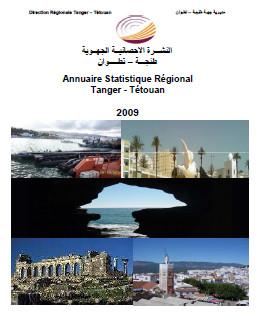 Annuaire Statistique Région Tanger_Tétouan 2009
