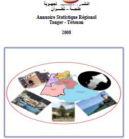 Annuaire Statistique Région Tanger_Tétouan 2008