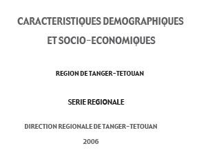 Série régionale RGPH 2004