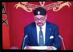 الاحتفاء بالذكرى التاسعة عشرة لتربع صاحب الجلالة الملك محمد السادس على العرش