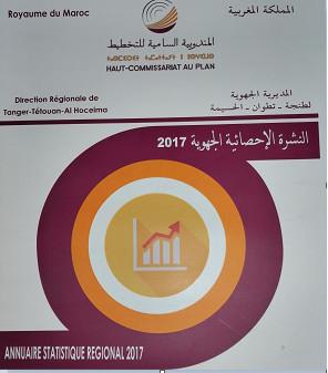 Annuaire Statistique Région Tanger_Tétouan-Al Hoceima 2017