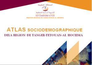ATLAS Socio démographique de la région TTA