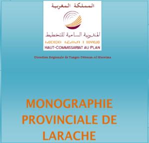 Monographie provinciale de Larache 2019