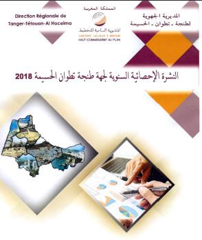 Annuaire statistique régional 2018