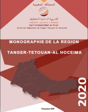 Monographie régionale 2020 de  TTA